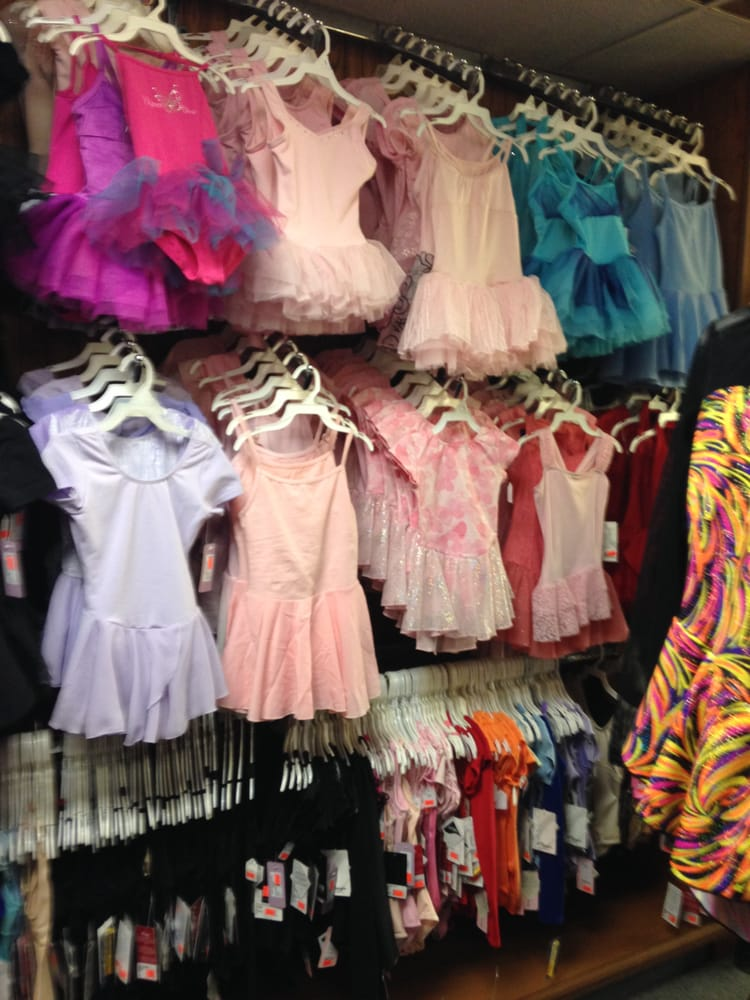 Youngstown Dance Supply: 5232 Market St, Youngstown, OH