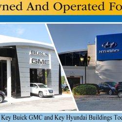 Photo Of Key Buick GMC   Jacksonville, FL, United States. KEY HYUNDAI