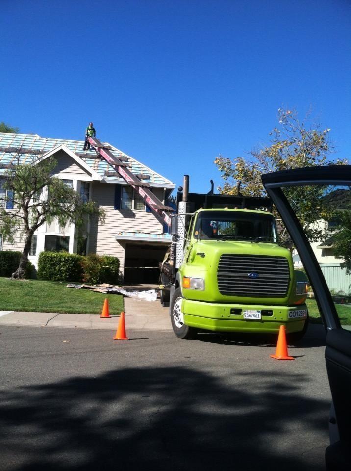 Whittaker Roofing 屋頂 Elk Grove Ca 美國 電話號碼 Yelp