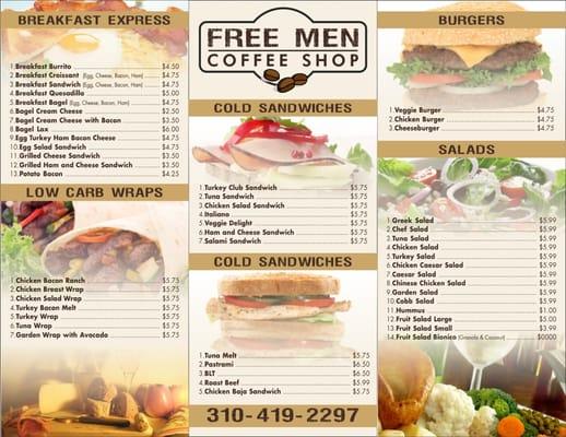 Free Food In Inglewood Ca