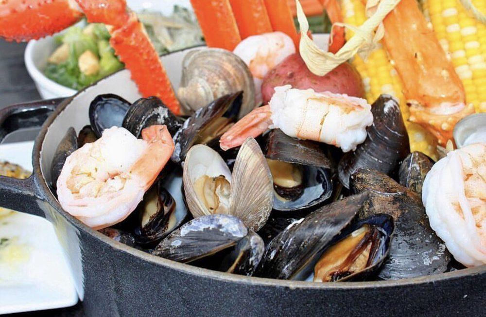 Mussel Beach Restaurante