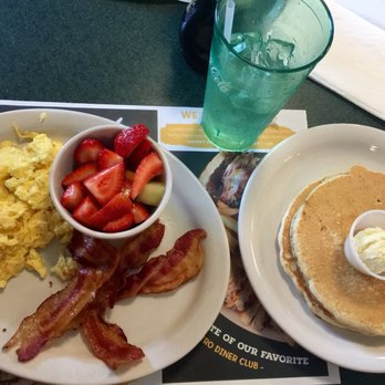 Photo Of Metro Diner Fayetteville Nc United States Bastille Breakfast
