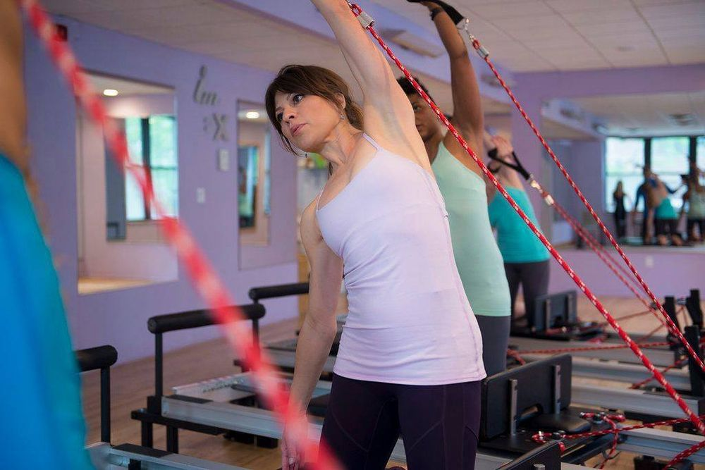 IM=X Pilates & Fitness - Lake Nona: 10743 Narcoossee Rd, Orlando, FL