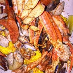 Crab Pot Seafood Restaurant Closed 34 Photos 89
