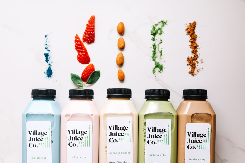 Village Juice Co.