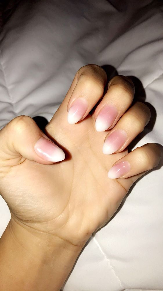 OEI Nails and Spa - 24 Photos & 35 Reviews - Nail Salons - 12875 SW ...