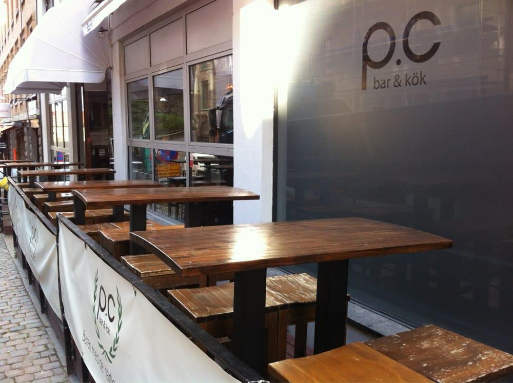 PC Bar O Kök
