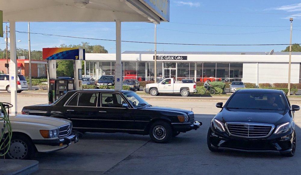 Carlisle's Auto Services: 324 S Lake Parker Ave, Lakeland, FL