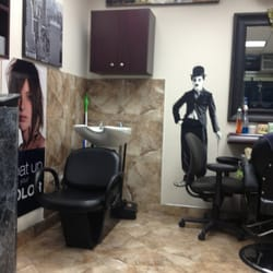 Expo Barbershop - 31 Reviews - Hair Salons - 90 William St, Financial ...