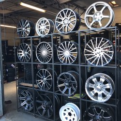 Photo Of Citrus Heights Tires Ca United States Great Choices
