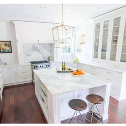 Charmant Photo Of Coastal Countertops   Virginia Beach, VA, United States. Marble    Calacutta