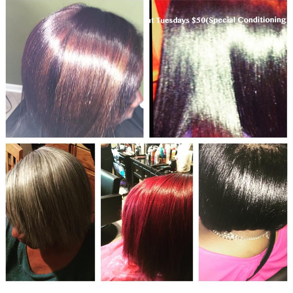 Relax Shes Natural Hair Studio: 847 W Monroe St, Chicago, IL
