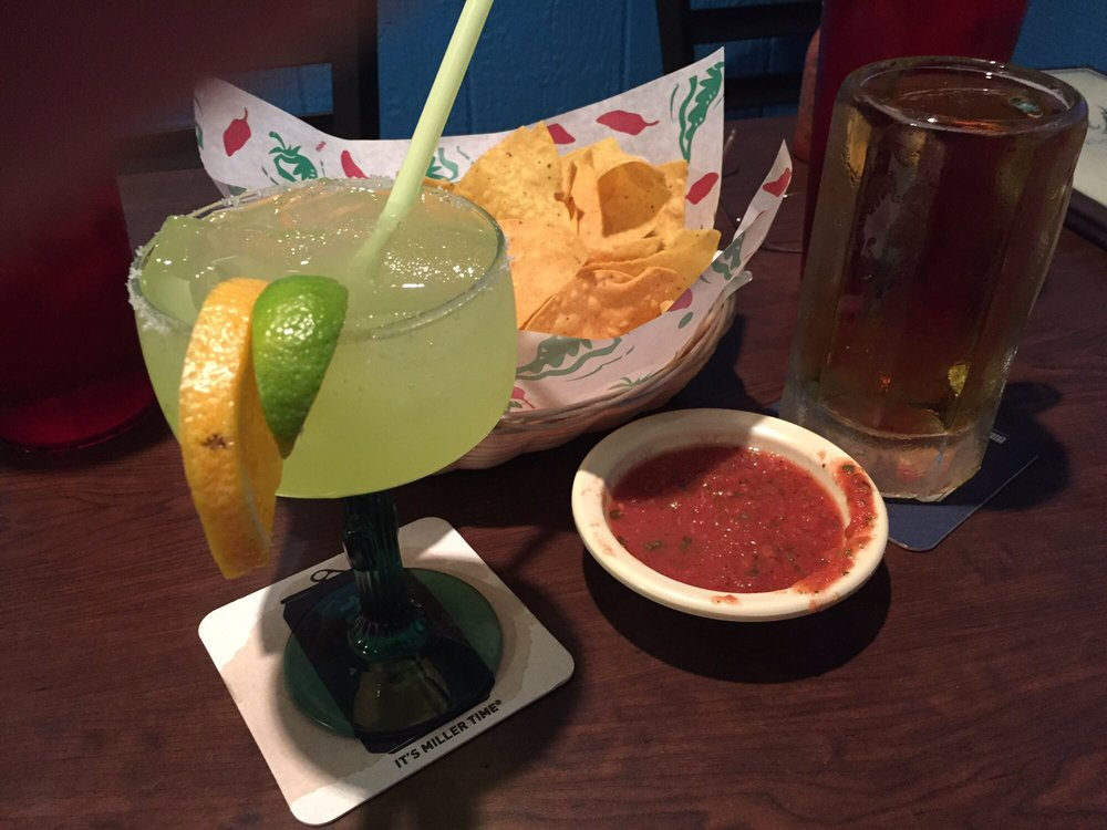 Photo of Maria's Mexican Grill: Great Bend, KS