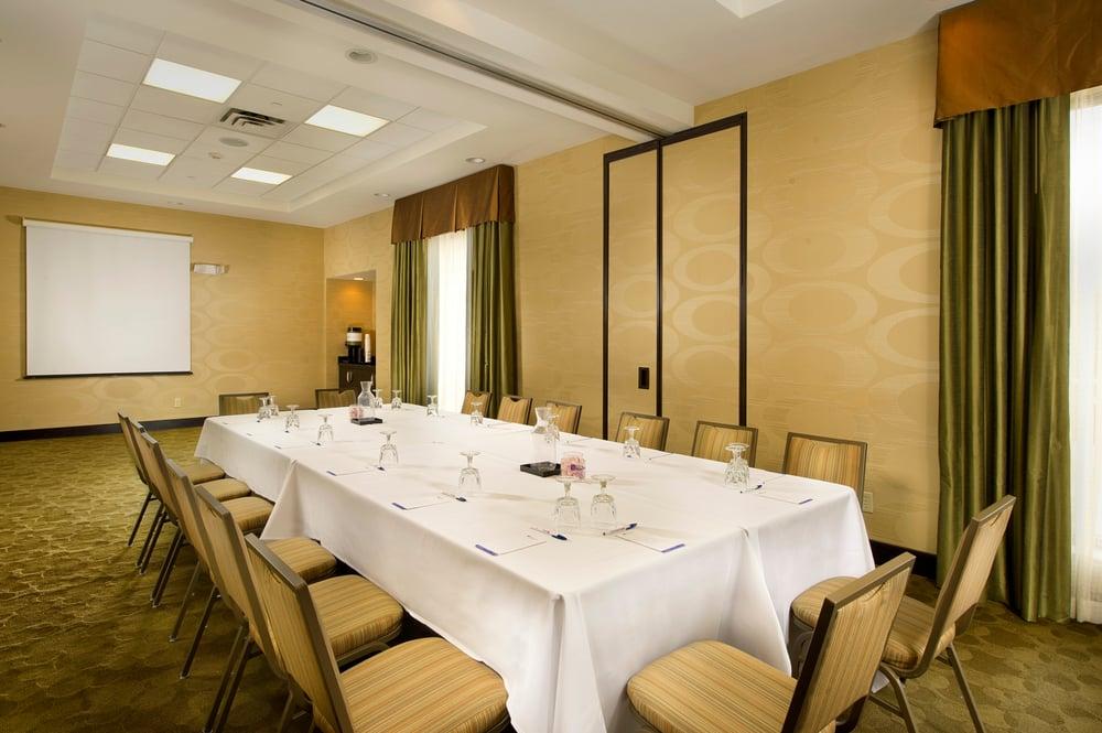 Meeting room yelp for Hilton garden inn northwest indianapolis