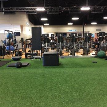 Photo Of Eōs Fitness Las Vegas Nv United States