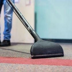 Photo of Red Carpet Cleaning - Manassas, VA, United States ...