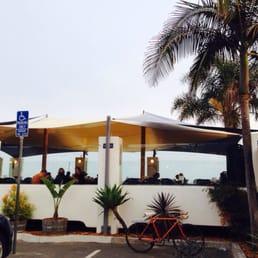 Shoreline Beach Cafe Santa Barbara Yelp