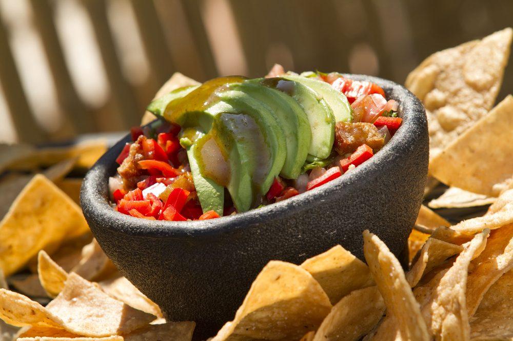 Irazu Costa Rican Restaurant: 1865 N Milwaukee Ave, Chicago, IL