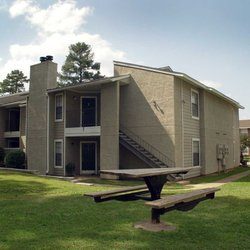 Photo Of U L Coleman Companies   Shreveport, LA, United States. Southwood  Village Apartments