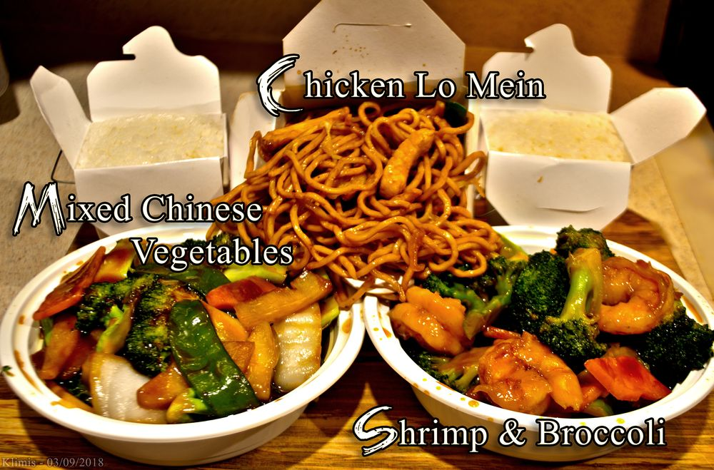 New China: 7013 N Himes Ave, Tampa, FL