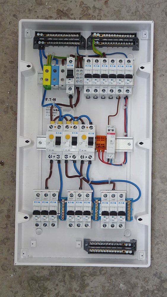 Rode Electrical Contracting