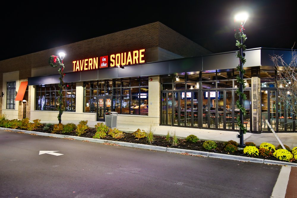 Garden City Center: 100 Midway Rd, Cranston, RI