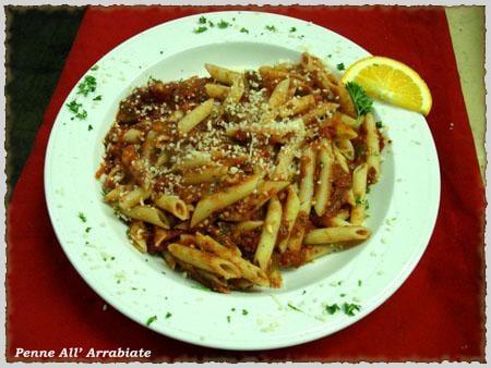 Gino's Italian Restaurant: 819 W Palmdale Blvd, Palmdale, CA