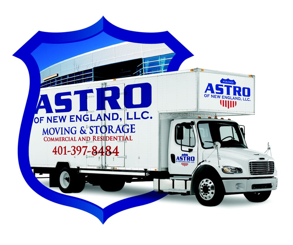 Astro of New England