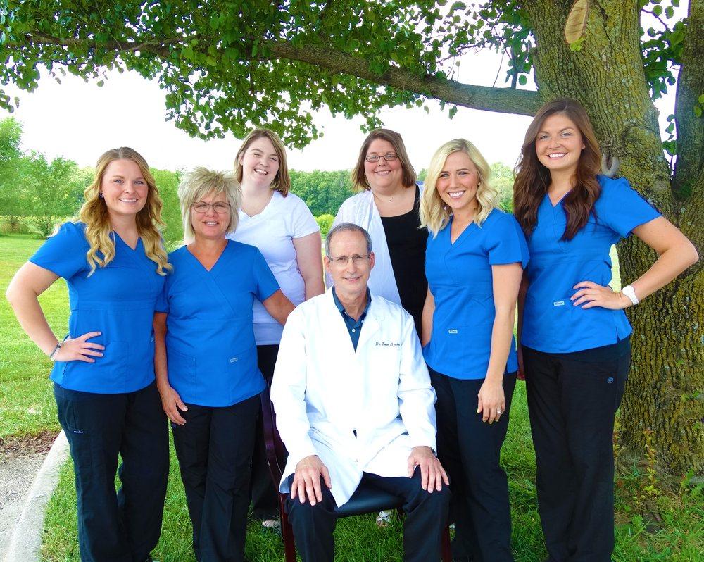 Drake Family Dentistry: 140 N 130th St, Bonner Springs, KS