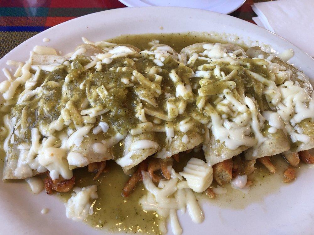 Taqueria Las Cebollitas: 520 Decatur Hwy, Gardendale, AL