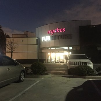 Photo Of Wyckes Furniture   Cerritos, CA, United States. Found An Actual  Furniture