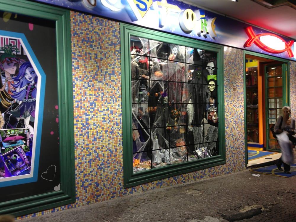 Vespoli Toys Mega Store