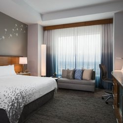 Photo Of Renaissance Schaumburg Convention Center Hotel Il United States