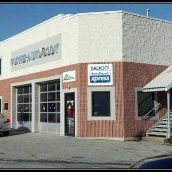 Superior Photo Of Porter Chevrolet   Newark, DE, United States. The Auto Body Shop