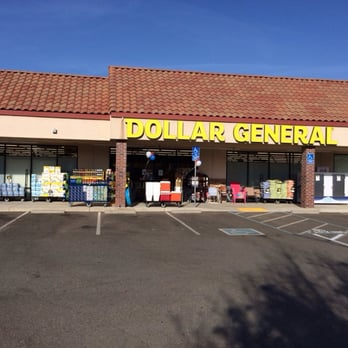 Dollar General - Discount Store - 1920 Hwy 65, Wheatland, CA