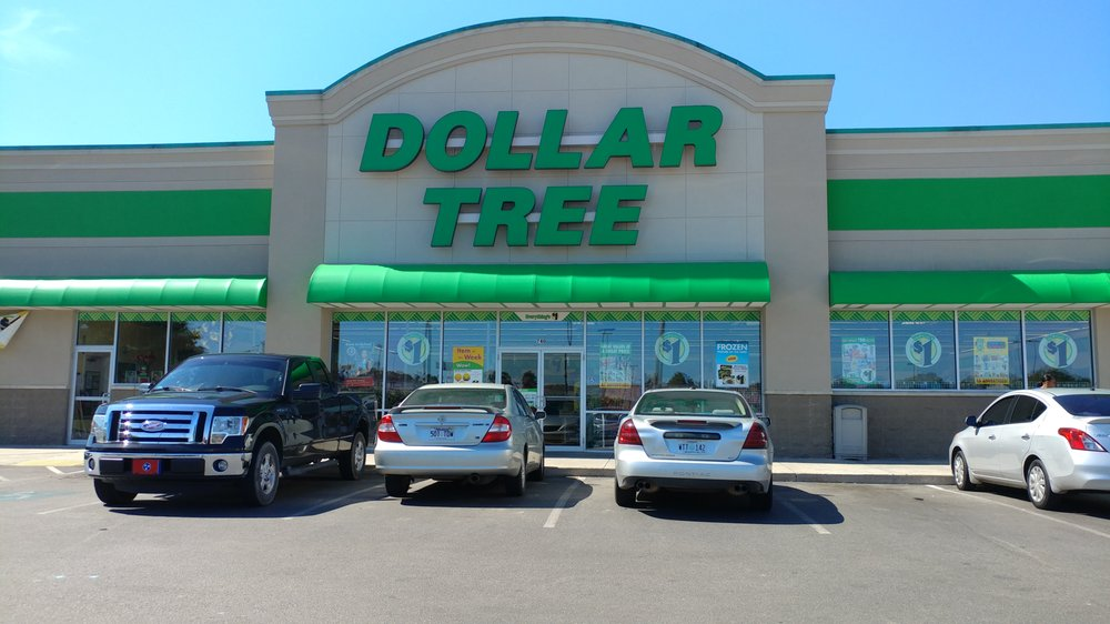 Dollar Tree Stores: 115 N Park Dr, Monticello, AR