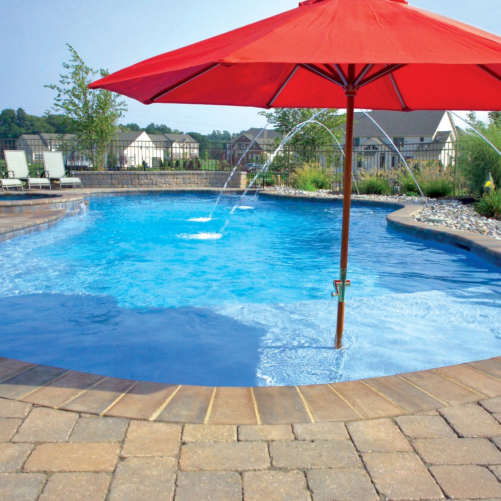 Blue Haven Pools & Spas: 392 N Mt Zion Rd, Lebanon, IN