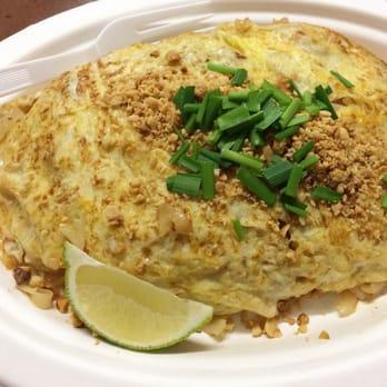 Newdlez Pad Thai - Food Stands - 91 Brick Lane, Brick Lane ...