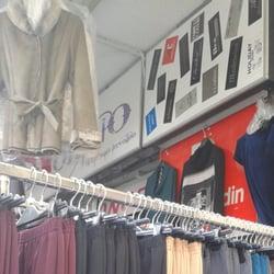 9f34c7b7fd11 Iervolino Abbigliamento - Women's Clothing - Via Sergio Abate, 2/A ...