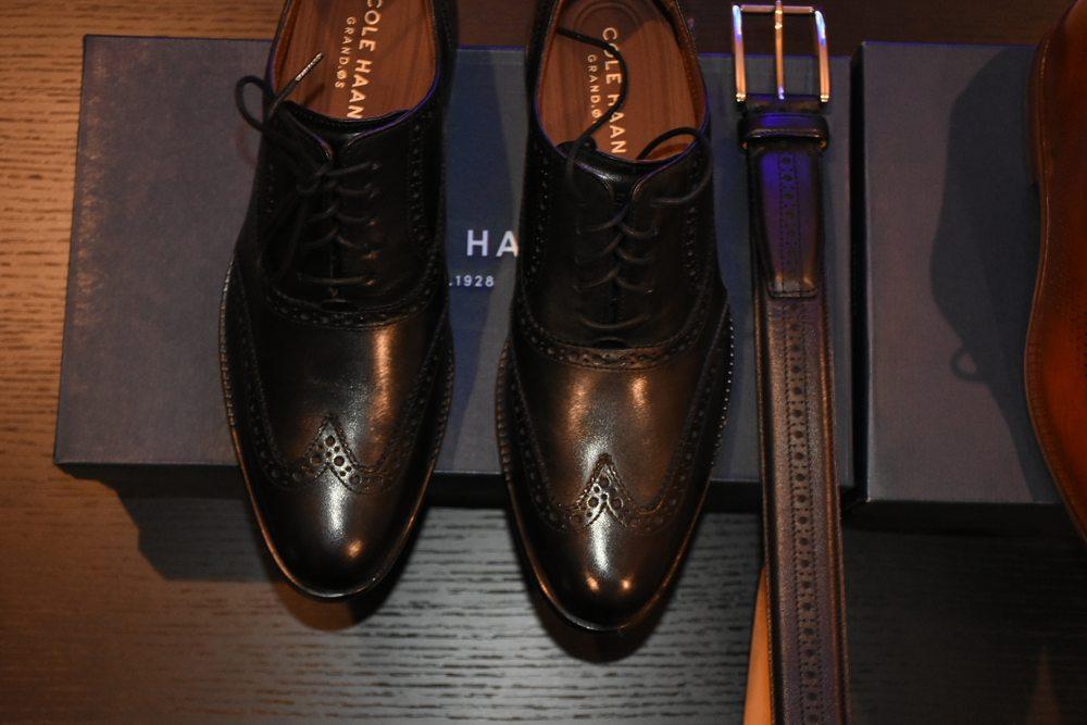 Cole Haan - 16 Photos - Shoe Stores - 342 San Lorenzo Ave, Coral ...