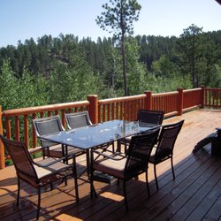 Photo Of Black Hills Cabin Rentals   Lead, SD, United States. Eagles Roots