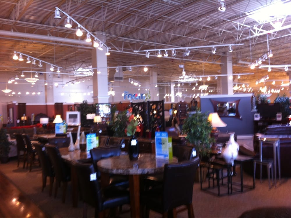 The Room Place CLOSED Furniture Stores 8750 US 31 S