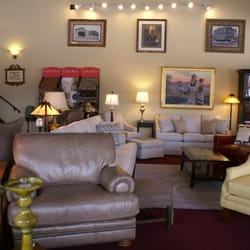 Beidelman Furniture Company Furniture Stores 239 S Washington St