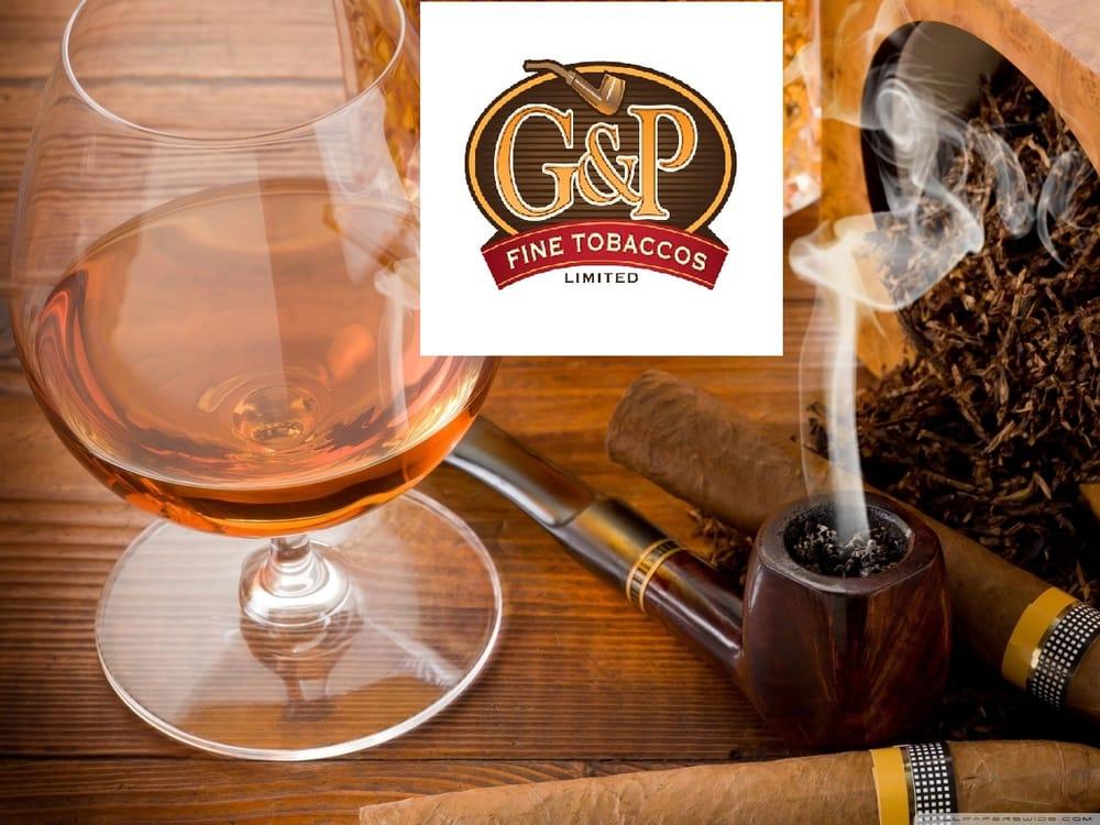 G & P Fine Tobaccos
