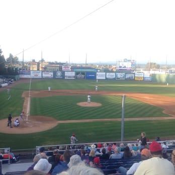 Everett Aquasox Baseball Club 40 Photos Amp 18 Reviews