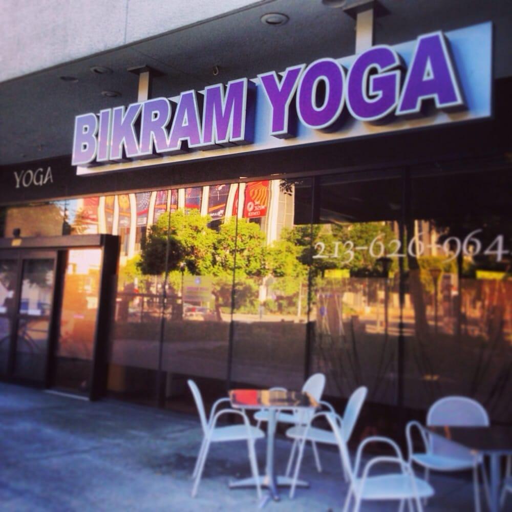 photos for bikram yoga downtown la yelp. Black Bedroom Furniture Sets. Home Design Ideas