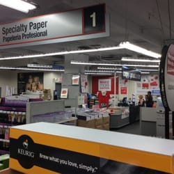 photo of staples copy print centers new york ny united states