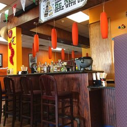 Photo Of Salsa Restaurant Poughkeepsie Ny United States The Bar