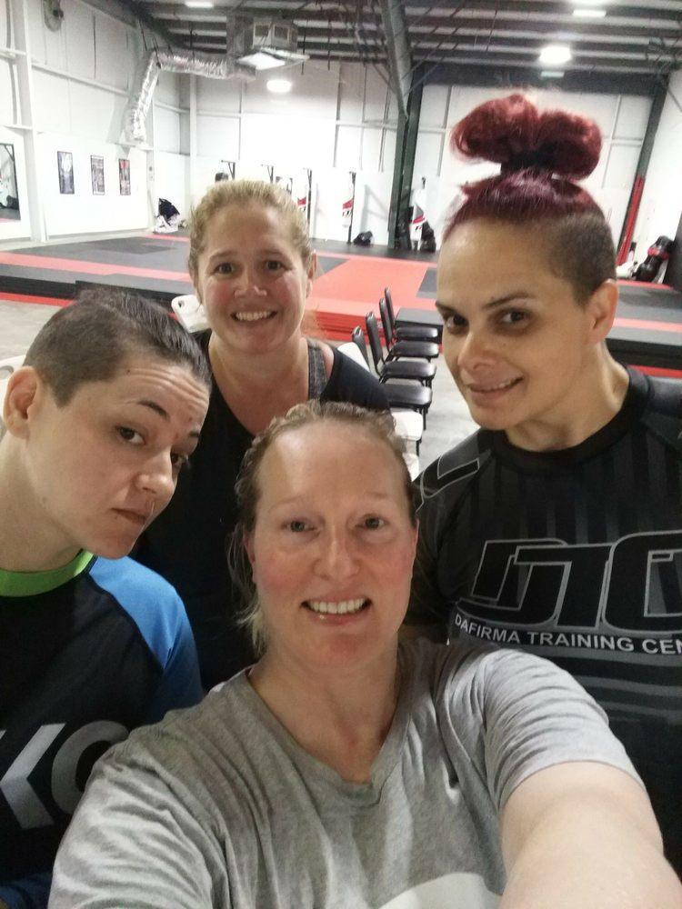 Da Firma Training Center: 912 Professional Pl, Chesapeake, VA