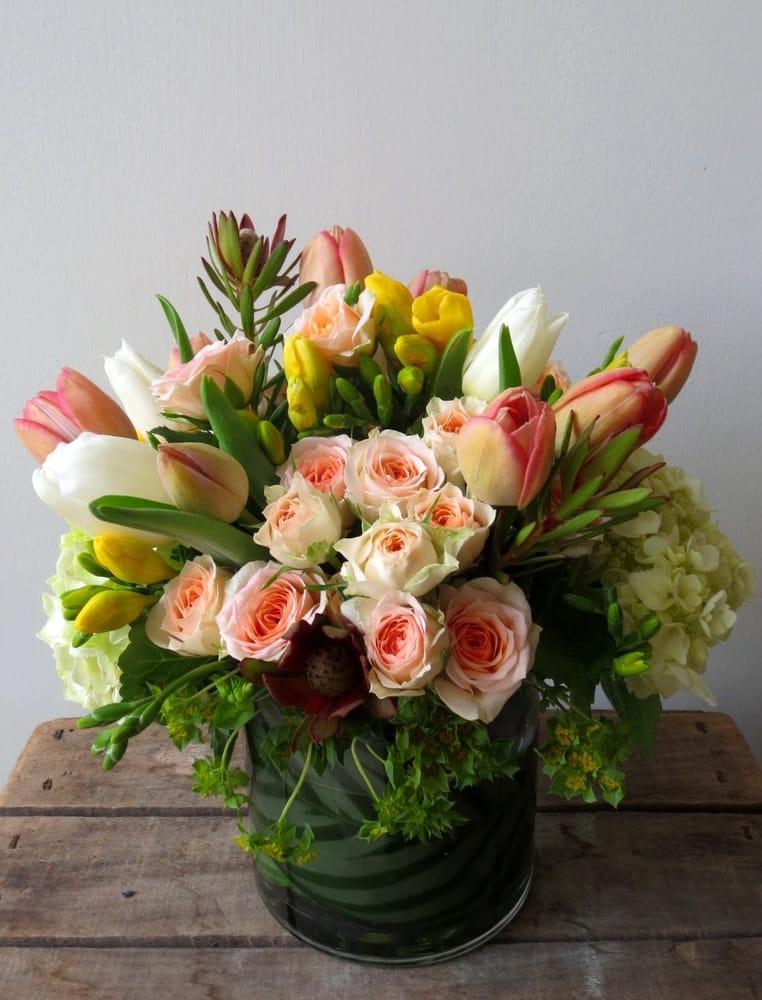 Bouquets & More